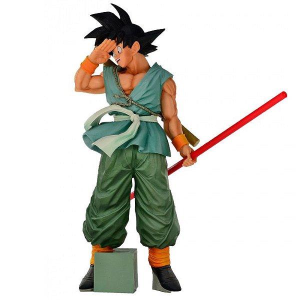 Goku Dragon Ball Super - Super Master Star Piece Banpresto
