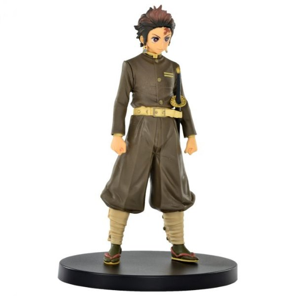 Tanjiro Kamado - Demon Slayer/Kimetsu no Yaiba Banpresto