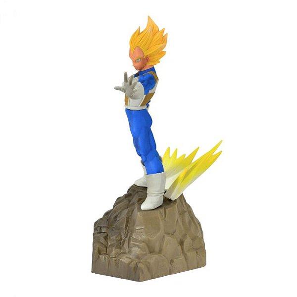 Vegeta - Dragon Ball Z Absolute Perfection Banpresto