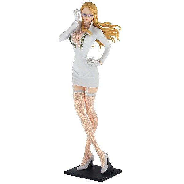 Carifa White - One Piece Glitter & Glamour X Materia Banpresto