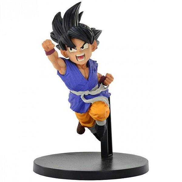 Goku - Dragon Ball GT - Wrath Of The Dragon Banpresto