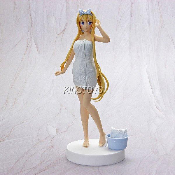 Alice - Sword Art Online Code Register EXQ Figure Banpresto