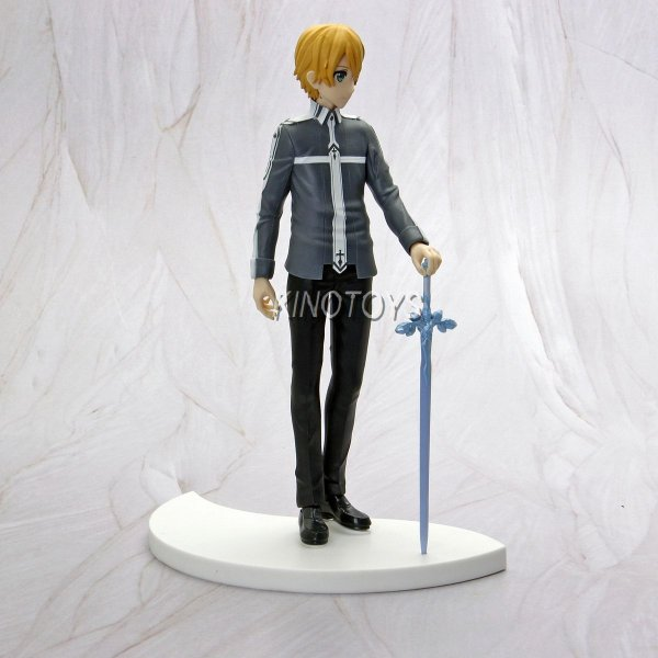 Eugeo - Sword Art Online Alicization EXQ Figure Banpresto