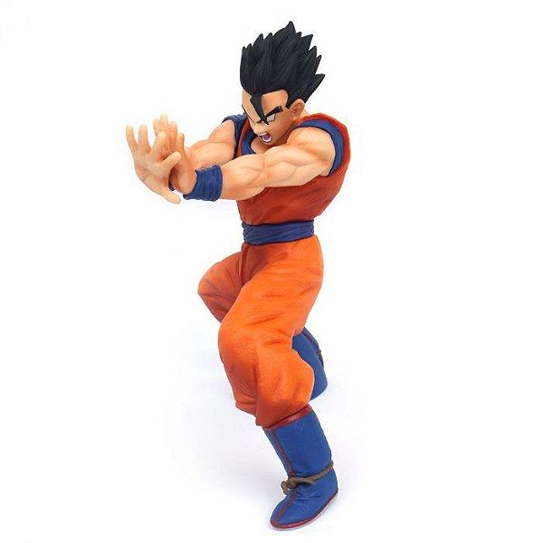 Dragon Ball Super Gohan Masenko Banpresto