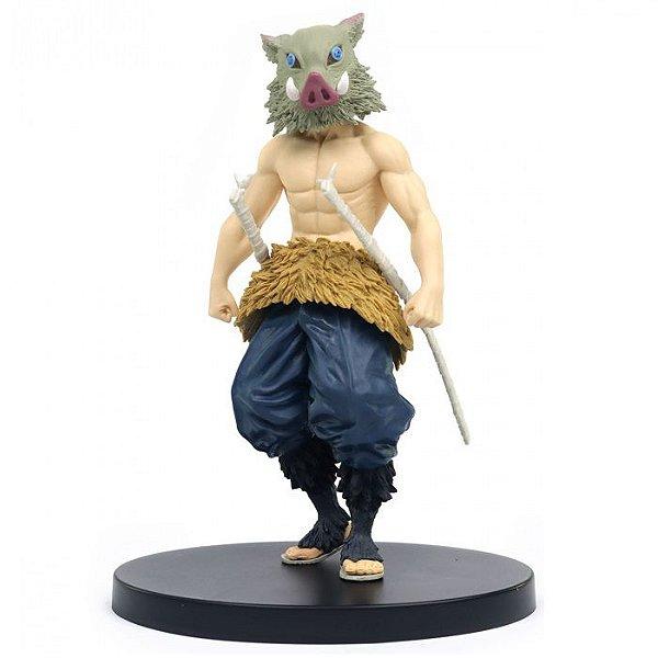 Figure Demon Slayer/Kimetsu No Yaiba Inosuke Hashibira Banpresto