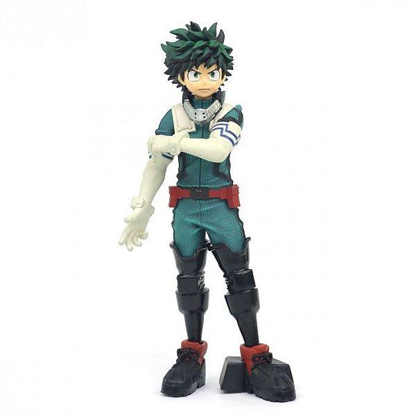 Izuku Midoriya (DEKU) Texture My Hero Academia Banpresto