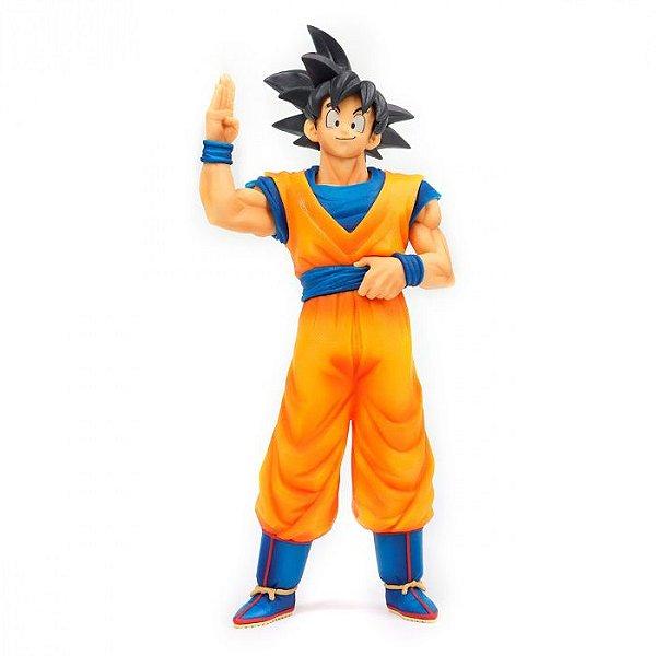 Goku - Dragon Ball Z Ekiden Outward Banpresto