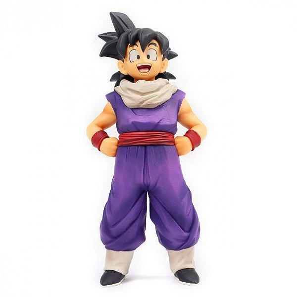 Gohan Jovem - Dragon Ball Z - Ekiden Return Trip Banpresto