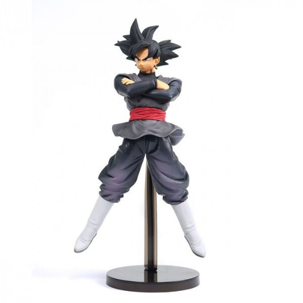 Goku Black - Dragon Ball Super Chosenshiretsuden II Banpresto