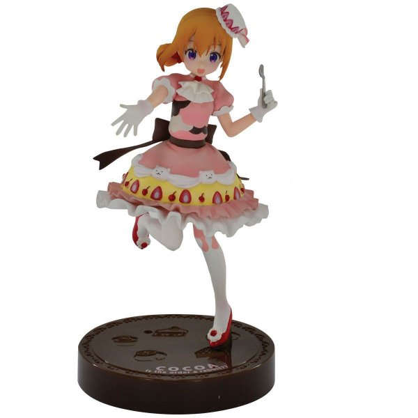 Cocoa - Is The Order a Rabbit Banpresto