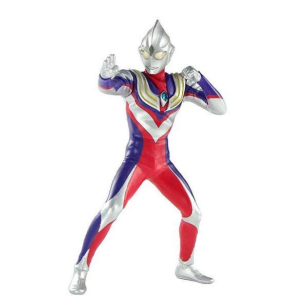 Ultraman Tiga Hero's Banpresto