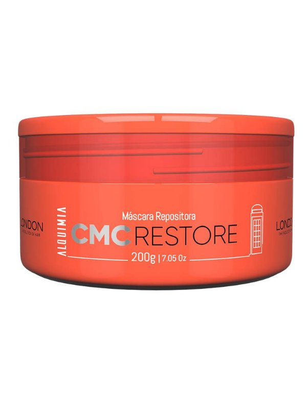 CMC Restore Máscara Repositora 200 ml