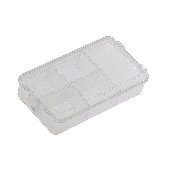Caixa Plástica Organizadora P