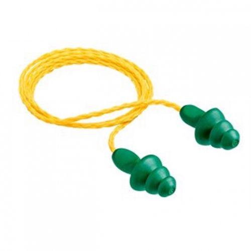Protetor Auditivo 3M Copolímero Verde