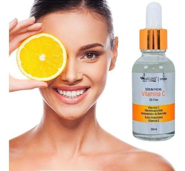 Serúm Vitamina C Max love