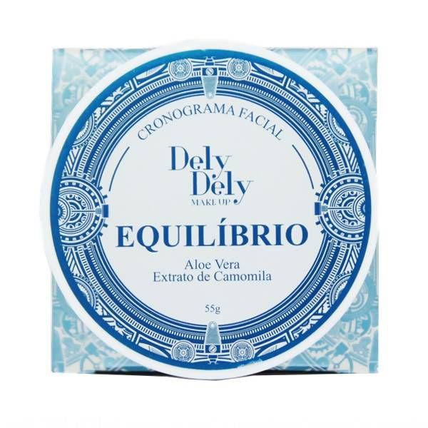 Creme Hidratante Equilíbrio Dely Dely