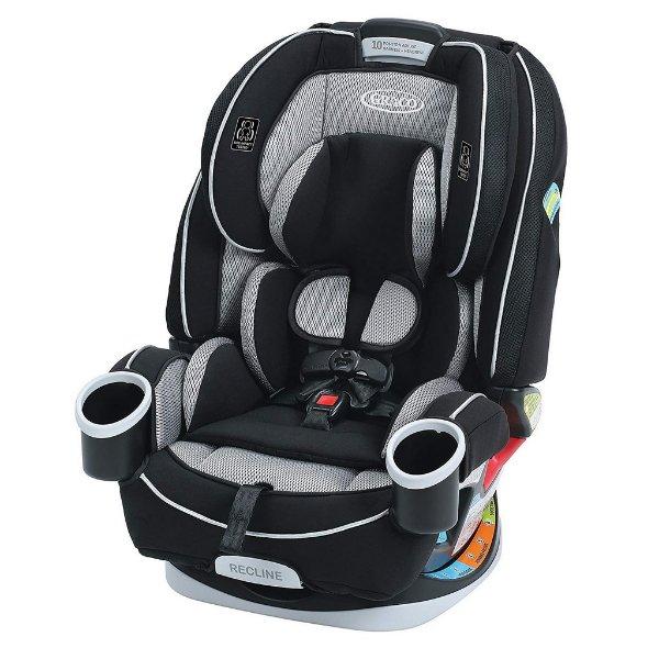 Graco 4 ever all in one Matrix