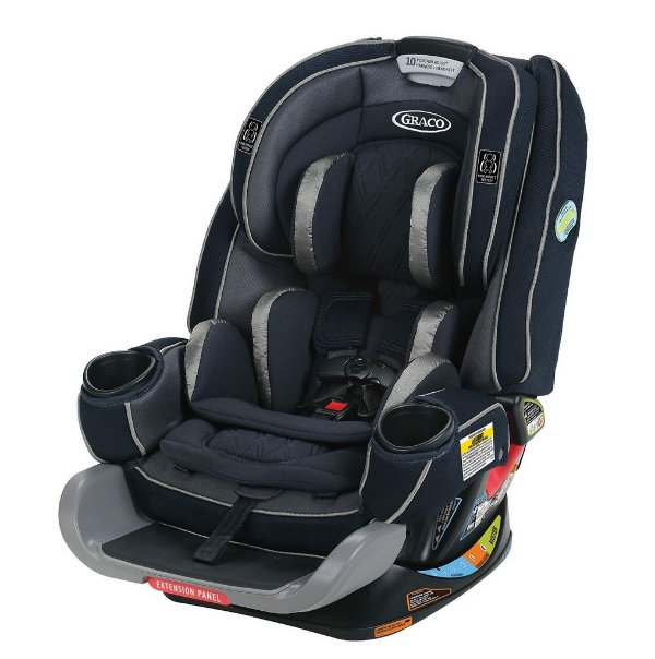 Graco 4ever Extend2Fit Platinum All In One Ottlie