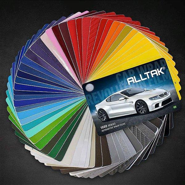 Catálogo ALLTAK 2020/2021 - mostruário de produto automotivo
