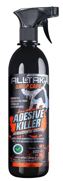 Adesive Killer - Removedor de Cola