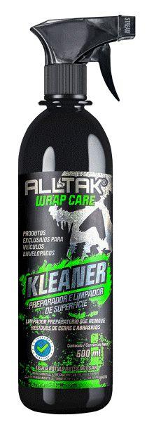 KLEANER - Preparador de Superfície