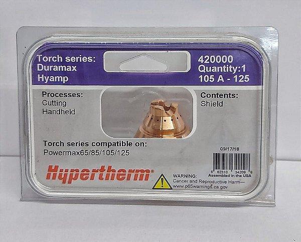 Bocal Hyamp 125 Manual 125A Hypertherm (420000)