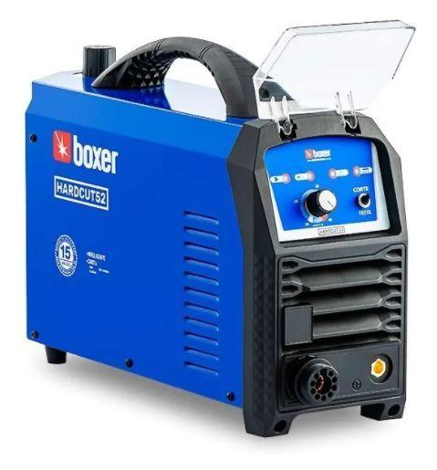 Boxer Fonte P/Corte Plasma Hardcut 52 50A 220V