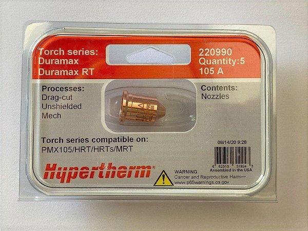 BICO DURAMAX 100A CORTE HYPERTHERM (220990)
