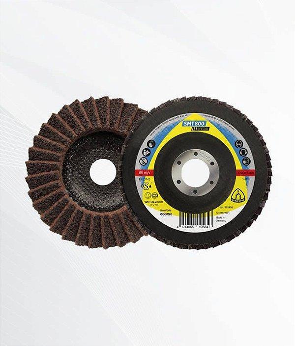 Disco Flap SMT800 115x22,23MM VSC/ Médio Verm/Ma