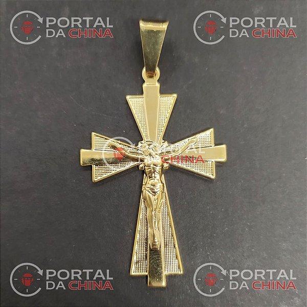Pingente Crucificado