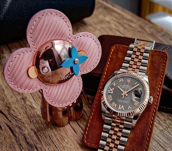 Rolex DateJust Feminino