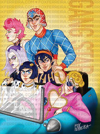 Poster A3 - Gangstar