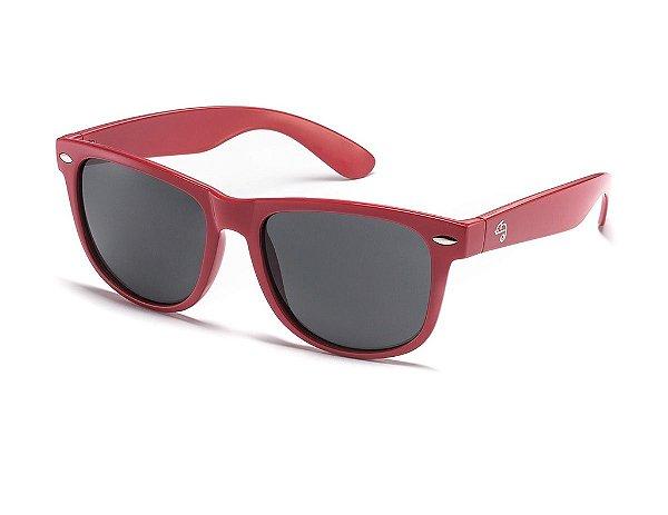 Wayfarer Bright Red