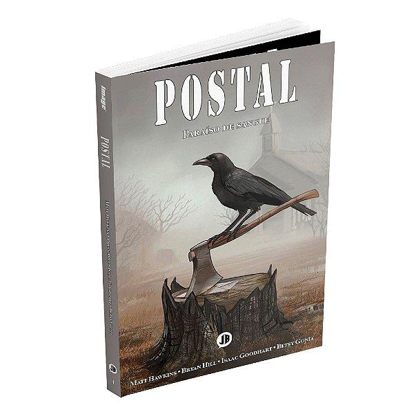 Postal Vol. 1