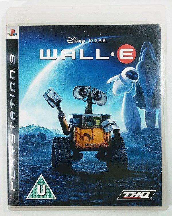 Jogo Disney Wall-E - PS3