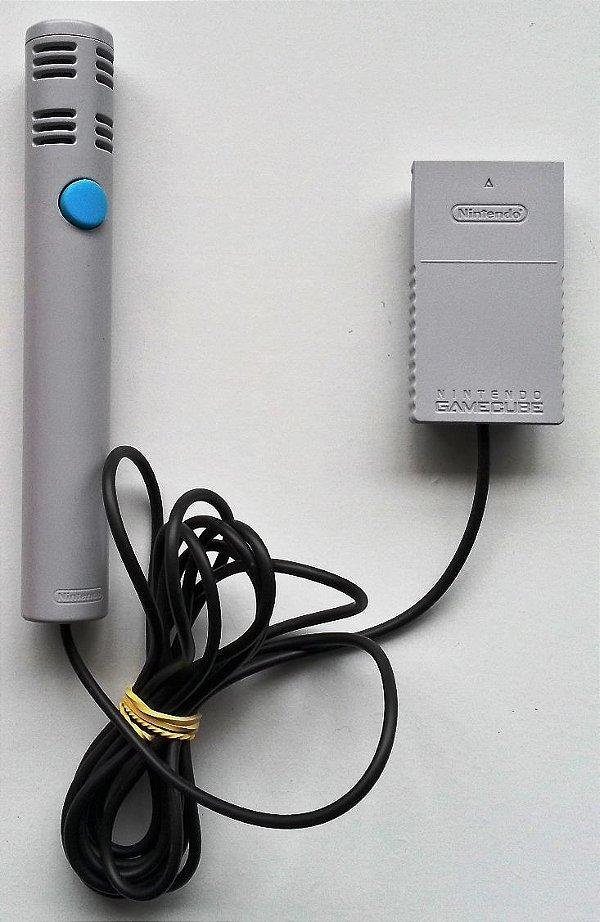 Microfone Original - GC/ Wii