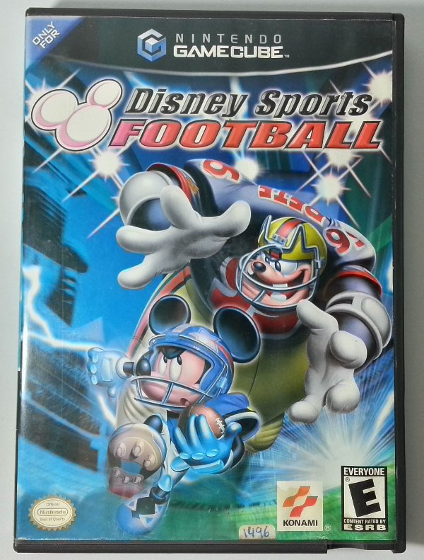 Disney Sports Football Original - GC