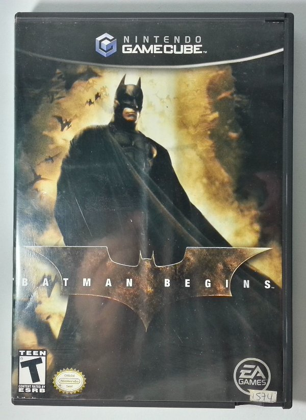 Batman Begins Original - GC