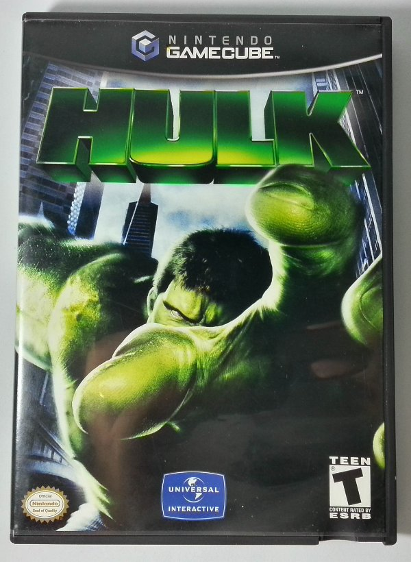Hulk Original - GC