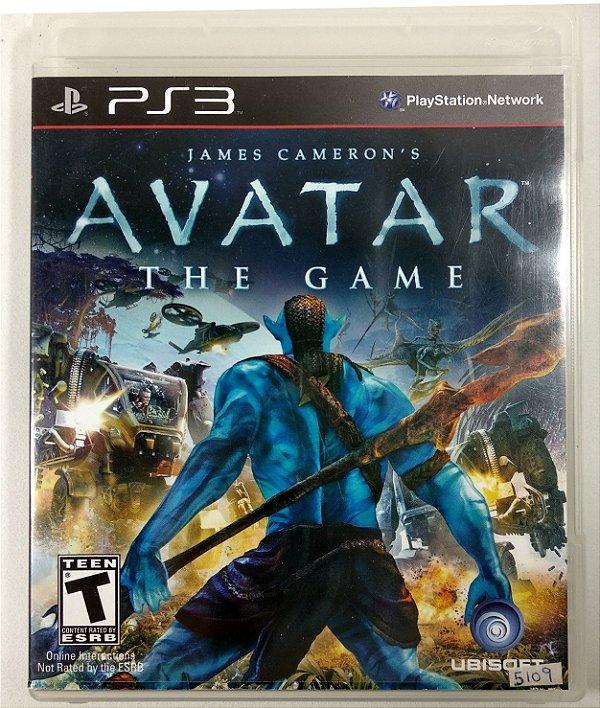 Avatar - PS3