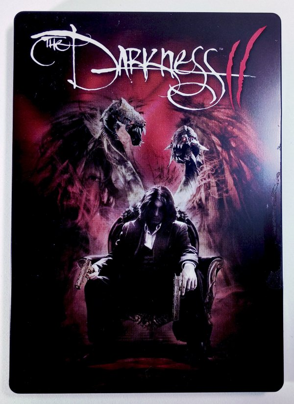 The Darkness 2 Limited Edition - Xbox 360