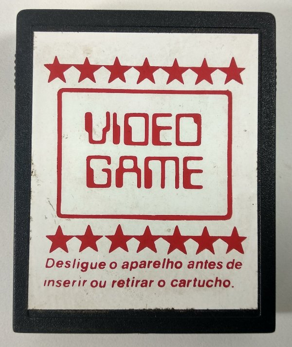 Air Sea Battle Videogame - Atari
