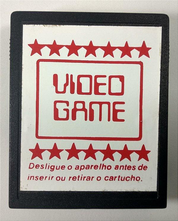 Oink Videogame - Atari