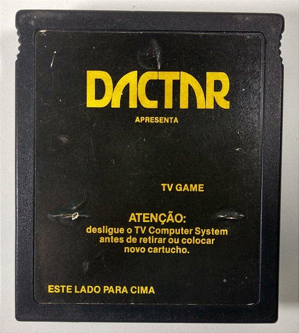 Shark Attack Dactar - Atari