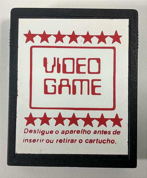 Super Breakout Videogame - Atari