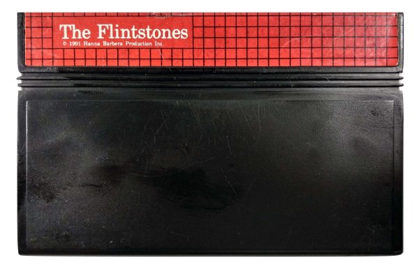 The Flintstones - Master System