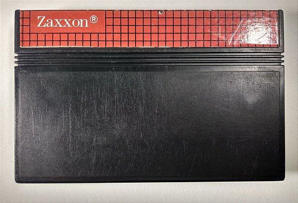 Zaxxon - Master System