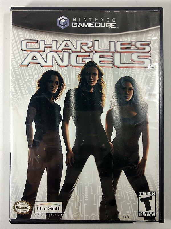 Charlies Angels Original - GC