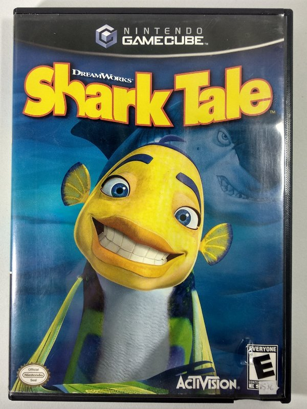 Shark Tale Original - GC