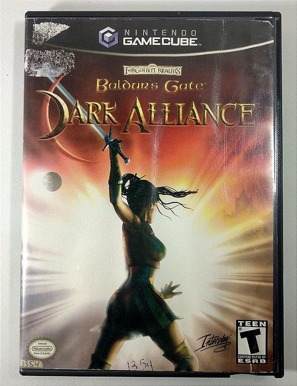 Baldurs Gate: Dark Alliance Original - GC